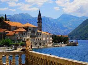 Отдых в Черногории, Описание Черногории