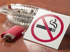 Туристам в Турции не курить