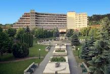 Курорт Белокуриха. Отдохни красиво – санаторий «Россия»