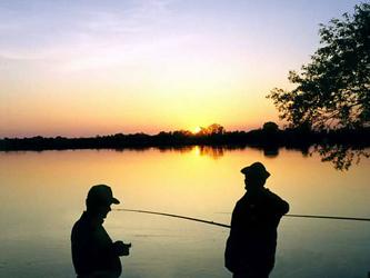 Охотничье рыболовный туризм проблемы