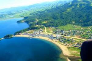 Отдых в Приморье: база отдыха «Океан»