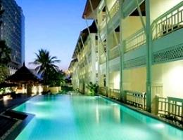 Отели Таиланда, Паттайя: Amari Orchid Resort & Tower 5