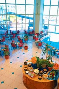 Холл в отеле Oriental Resort Египет Шарм-эль-Шейх