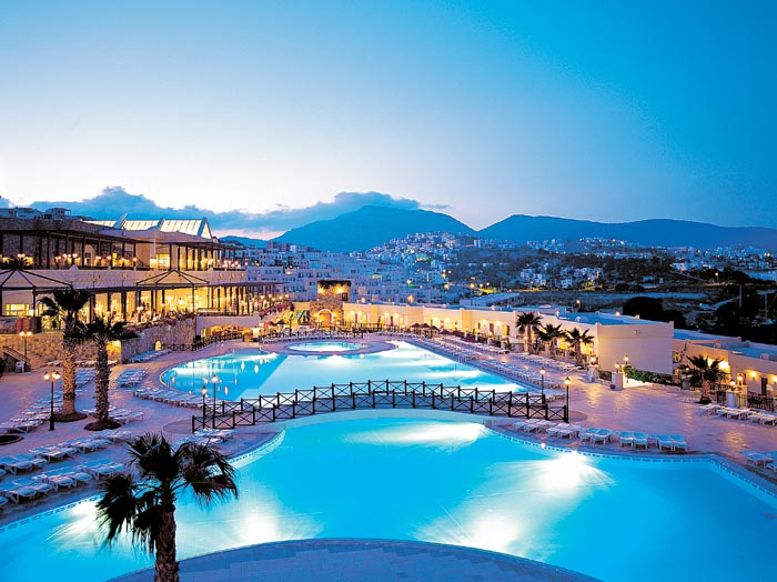 WOW Bodrum Resort 5