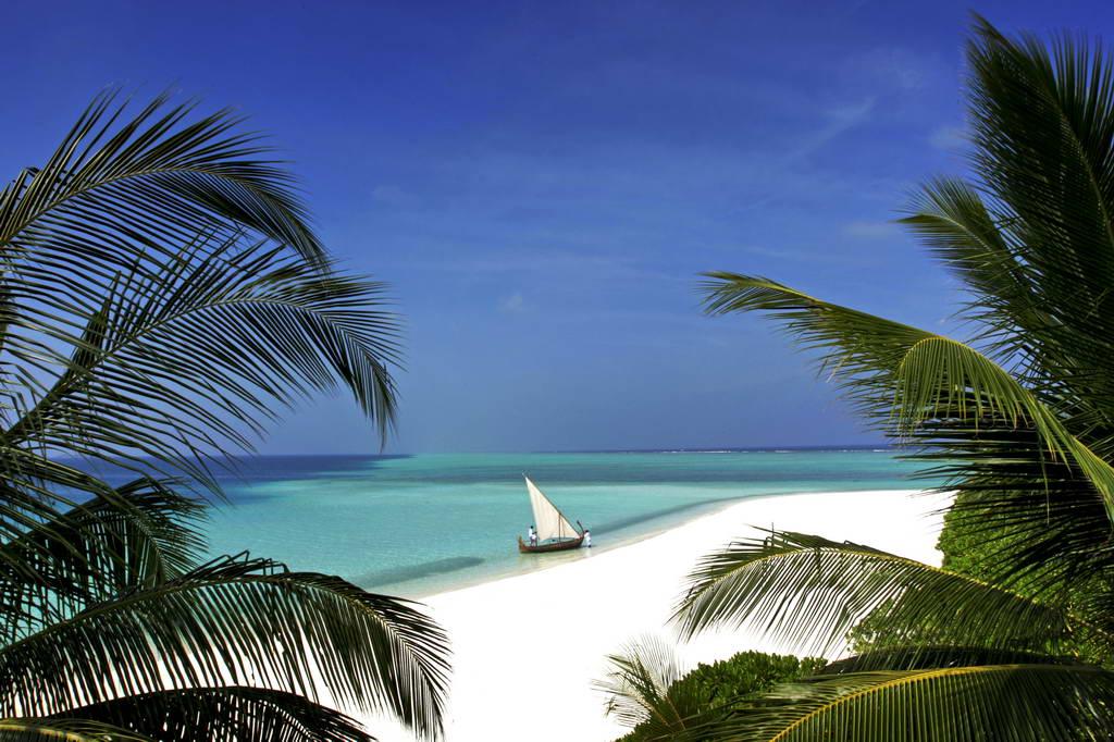 Отель Velassaru Maldives 5