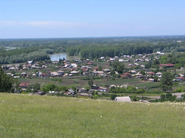 Афонькино (тюменская область)