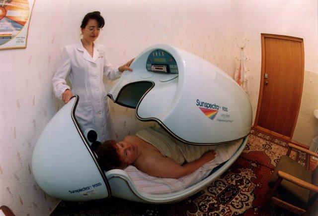 санатории с программой похудением и омоложением