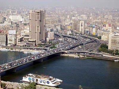 отдых в Египте превращается в кошмар