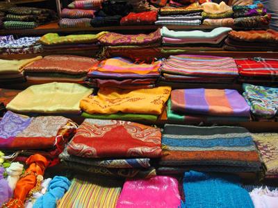 интересные места для шопинга в Турции
