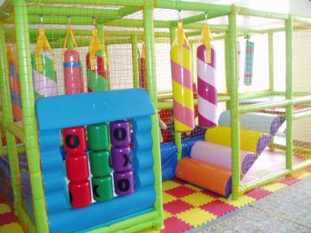 Детская комната в ласточке