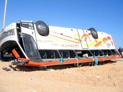 нестоит покупать недорогие автобусные экскурсии у уличных турфирм Египта