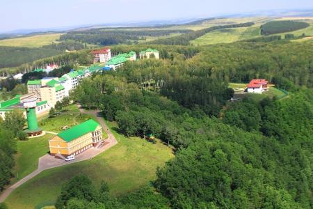 курорт башкирской респуболики