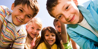целевые оздоровительные программы в санатории Сибирь для детей от 3 до 14 лет