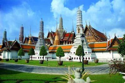 грабежи в Таиланде продолжаются