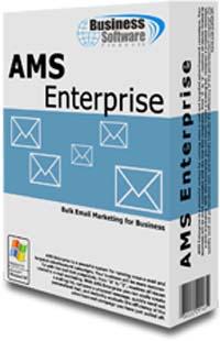 Так, лучшая среди программ для email маркетинга - это AMS