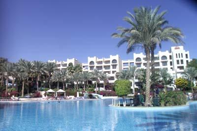 Туры в отель Grand Rotana Resort & Spa 5, вид отеля. Отдых в Египте из Тюмени и Екатеринбурга