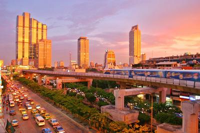 Чартерные рейсы в Таиланд летают по расписанию