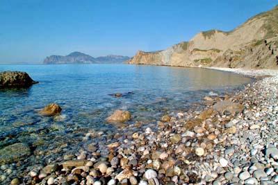 Крым на майские праздники