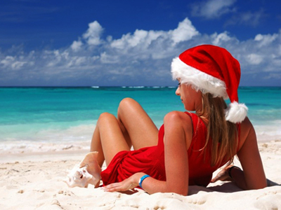 РСТ: значительно меньше россиян поедут за границу на новогодние праздники
