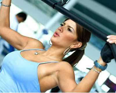 В Госдуме предлагают компенсировать половину затрат россиян на фитнес
