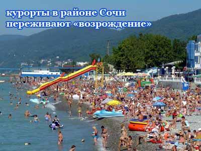 Последствия европейских санкций для российских курортов