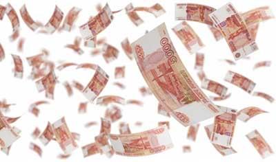 Рубль обесценивается туризм падает