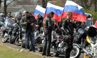 Нужны ли России зарубежные байк-туристы